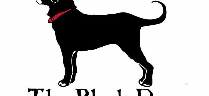 Sewe With The Black Dog Adoption